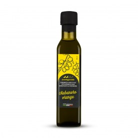 Olio piccante di Habanero Orange 250ml