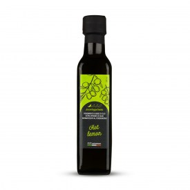 Olio piccante di Hot Lemon 250ml